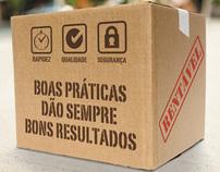 #anúncio BONS RESULTADOS