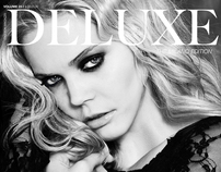 Deluxe Magazin Covershot