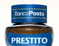 "Poste Italiane 3d Illustrations ""Prodotti BancoPosta"""