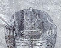 PRINT: Eddy Goalie Masks