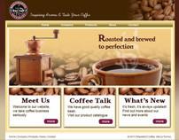 Sbanstianz coffee