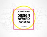 Design Award Leonardo