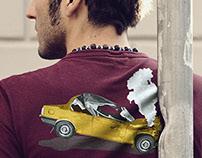 La Nuova Guida - Safety Shirt