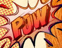 Super Heroes - Children's Book Week 2011