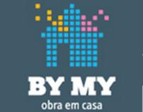 ByMy - Obra em Casa
