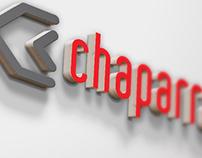 Chaparrau | Marca e Embalagem