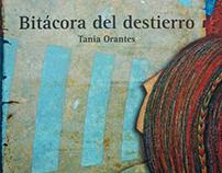 """""""Bitácora del destierro"""" / novela juvenil"""
