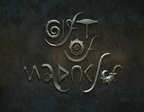 Gift of madness logo