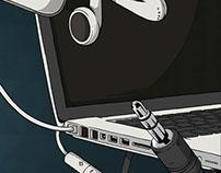 Media Slaves