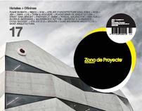 Zona de Proyecto Mag. N17.