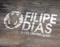 Filipe Dias Web Developer
