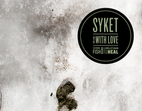 SYKET | MUSIC PACKAGING & IDENTITY