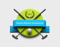 TELENOR | MASTERS 2011 INTERACTIVE BANNER