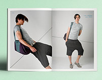 SKFK // Spring · Summer 2010 Catalogue