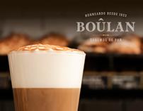 Acción Nespresso para Boûlan