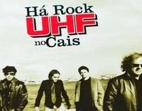 UHF - Há Rock no Cais
