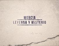 Grafica Murcia, leyenda y misterio