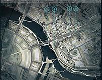 Bridge`space transform - Publicity Award