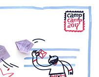 Camp Camp 2017