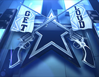 Dallas Cowboys: Pitch Ideas