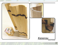 Home Grown New Zealand furniture