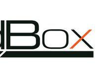 Loudbox Studios Branding