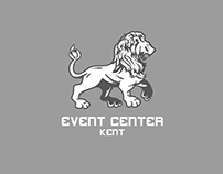 Event Center Logo