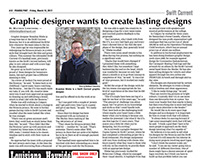 Prairie Post Article