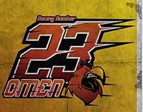 Racing Number Start
