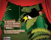 RENCTAS Posters