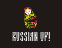 Russian UP!