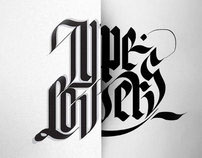Type Lovers Project