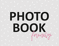 Family every day photo book
