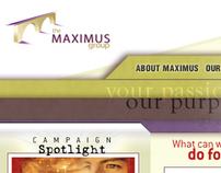 Maximus Brand Study