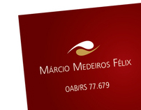 Logotipo - Márcio M. Félix