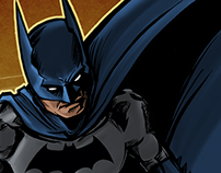 DC Comics: Batman