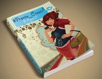 Livro #Pronto_Cresci