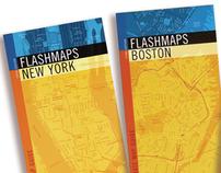 Fodor's Flashmaps