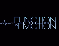 Function V. Emotion Short Documentary