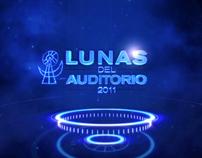 Lunas del Auditorio