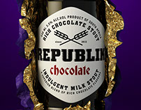 Craft Beer - Chocolate Republik