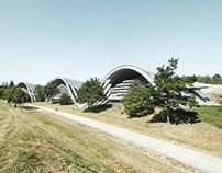 Zentrum Paul Klee | Renzo Piano Building Workshop