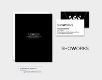 ShowWorks - Corporate ID