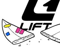 Lift Shirt Designs