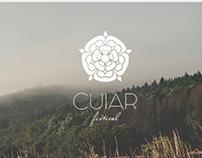 CUIAR Festival/ Logo Presentation #1