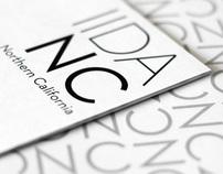 IIDA NC   Brand Identity, Stationery & Web Design