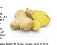 Anti-Cancer Properties of Whole Ginger Extract web feat