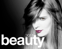 Beauty Reel 2011