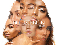 Bleu Ribbon Campaign