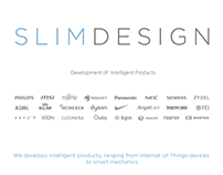 This is SLIMDESIGN